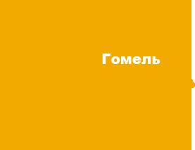 Заказать курсовую работу в Гомеле